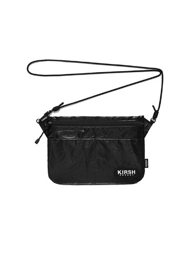 KIRSH POCKET SACOCHE BAG IH [BLACK]