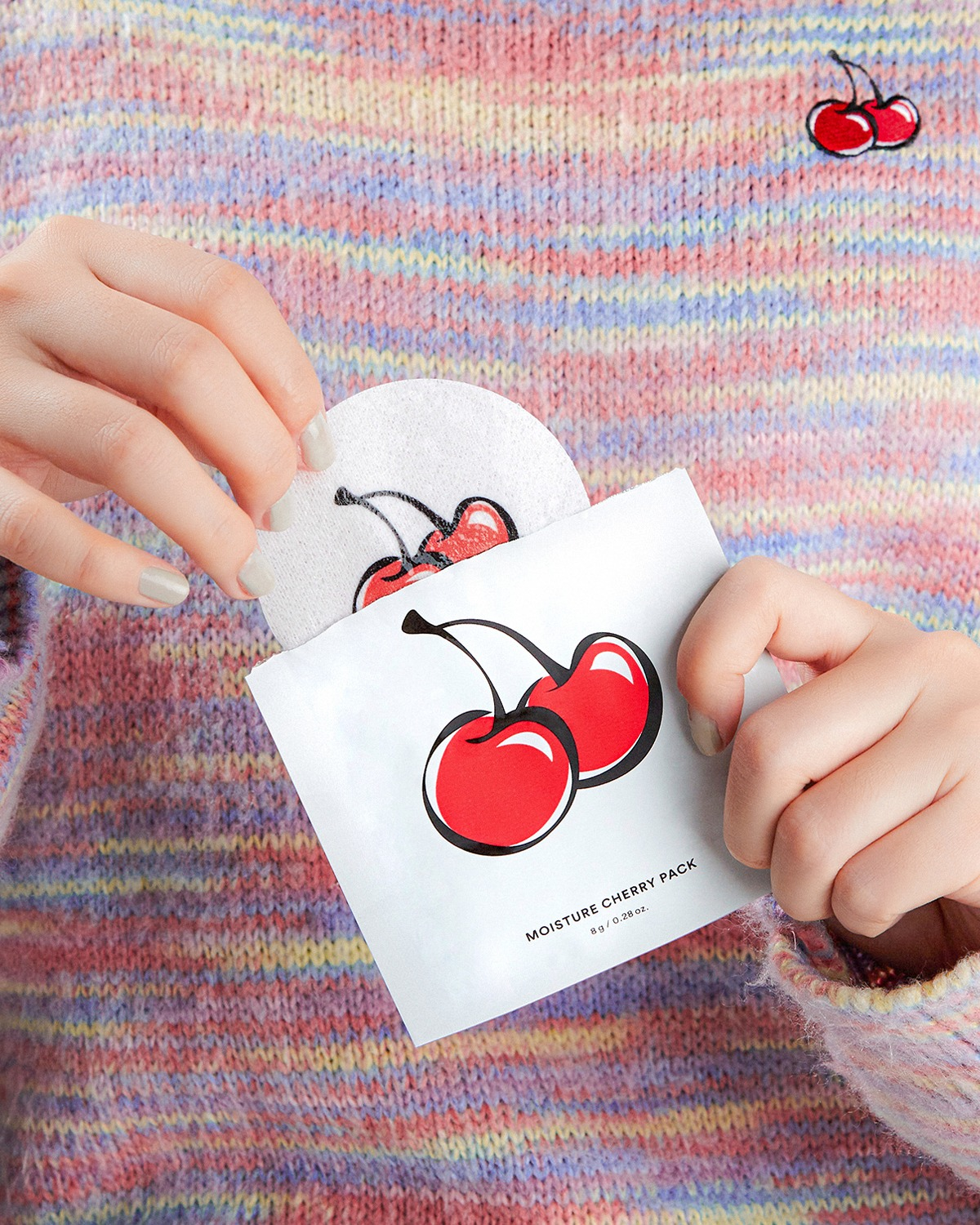 [HOLIDAY EDITION] MOISTURE CHERRY PACK