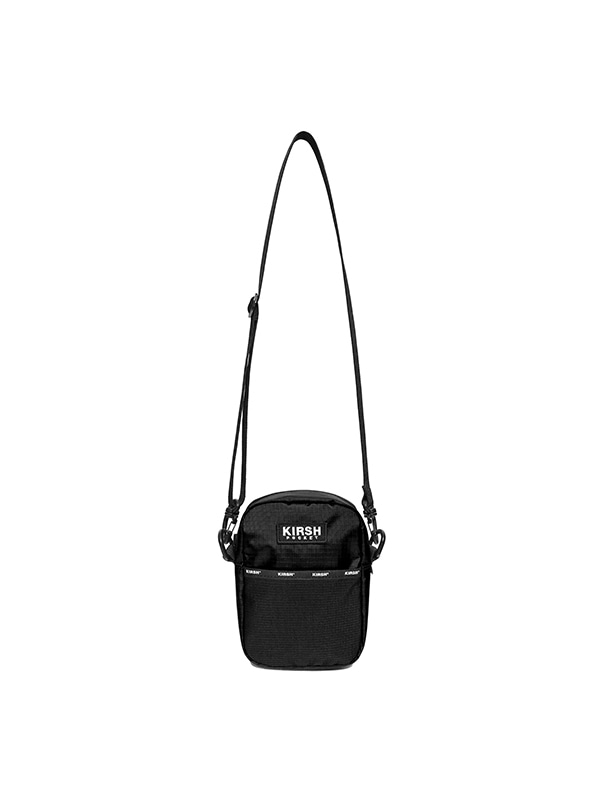 KIRSH POCKET MINI CROSS BAG HS [BLACK]