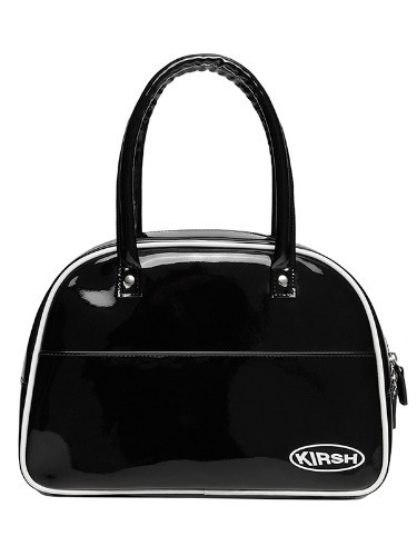 KIRSH POCKET AIRLINE TOTEBAG IS [BLACK]