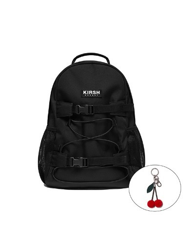 [6월 24일 예약발송]KIRSH POCKET SPORTS BACKPACK IS [BLACK]