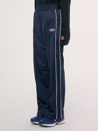 TRACK PANTS IS [NAVY]