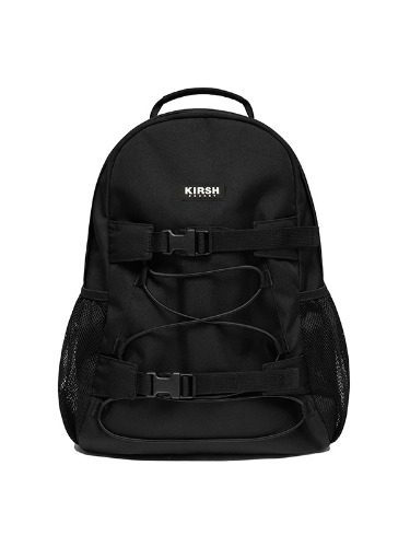 (8월26일 예약발송)KIRSH POCKET SPORTS BACKPACK IA [BLACK]