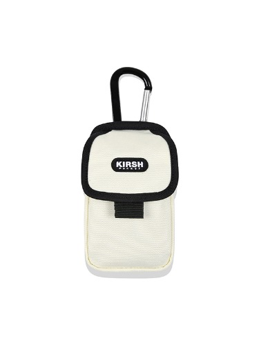 (8월26일 예약발송)KIRSH POCKET SMALL BAG IA [IVORY]