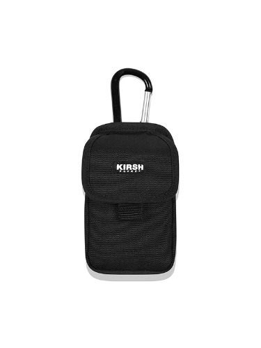 (8월26일 예약발송)KIRSH POCKET SMALL BAG IA [BLACK]
