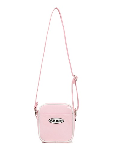 KIRSH POCKET BABY AIRLINE BAG JS [LIGHT PINK]
