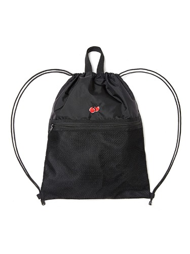 KIRSH POCKET CHERRY SHOES BAG JS [BLACK]